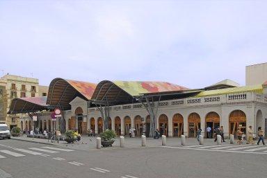 Santa Caterina Market [complex]