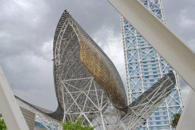 Barcelona Fish