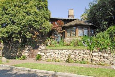 Charles Sumner Greene House