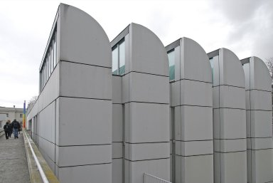 Bauhaus Archive Museum of Design