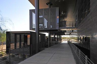 Life Sciences Building