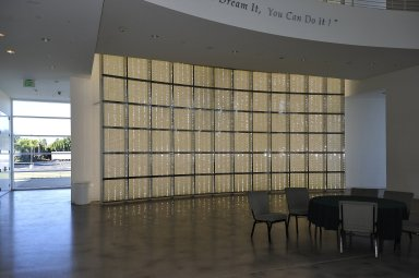 Welcoming Center, Crystal Cathedral Campus