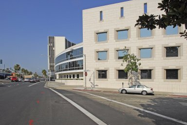 Creative Artists Agency, Beverly Hills