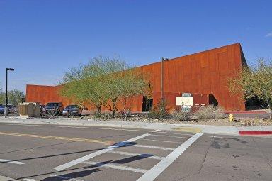 Arabian Branch Library, Scottsdale