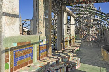 Watts Towers