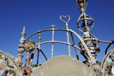 Watts Towers
