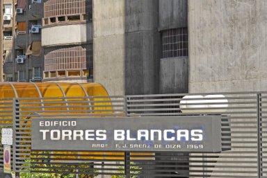 Torres Blancas (Madrid)