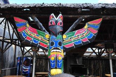 Wendake (Huron-Wendat Nation reserve)