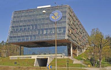 Posten AB Corporate Headquarters
