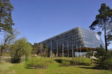 Posten AB Corporate Headquarters