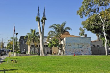 Watts Tower Arts Center