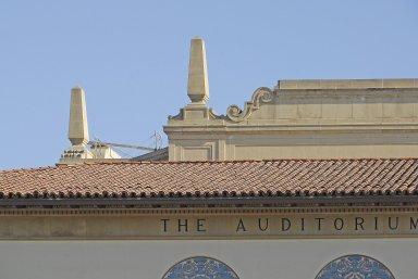 Pasadena Civic Center District