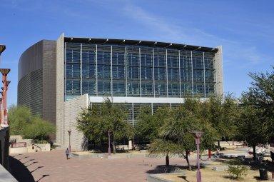 Burton Barr Central Library