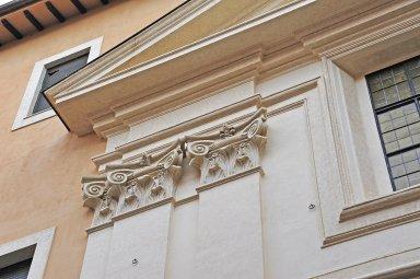 Santa Maria dell¿Umilta