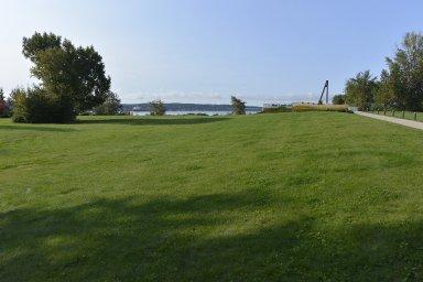 Brown Basin Park, Quebec City