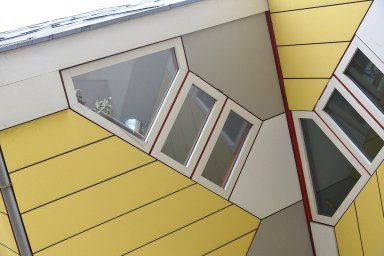 Kubuswoningen (Cube Houses)