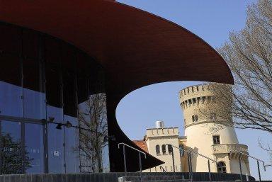 Hans Otto Theatre