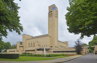 Hilversum Raadhuis