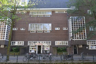 Jan de Liefde School