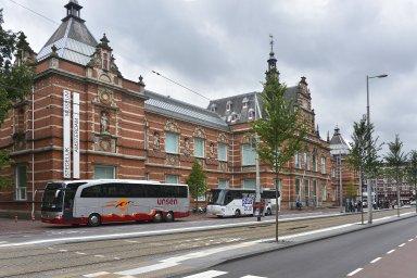Stedelijk Museum [original building]