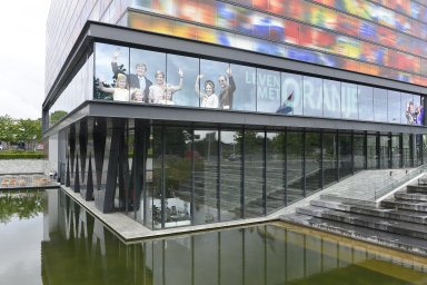 Netherlands Institute for Sound and Vision