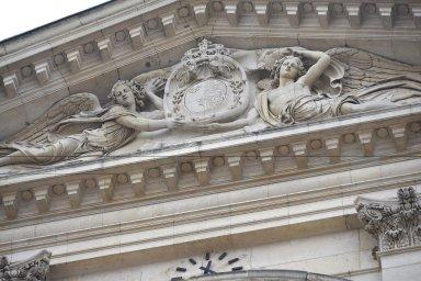 Church of the Val-de-Gr¿ce