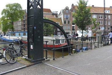 Canal Mechanisms, Amsterdam