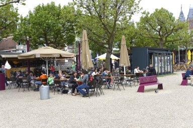Museumplein (Museum Square)
