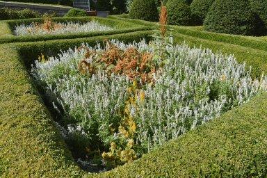 Governor's Garden, Ch¿teau Ramezay