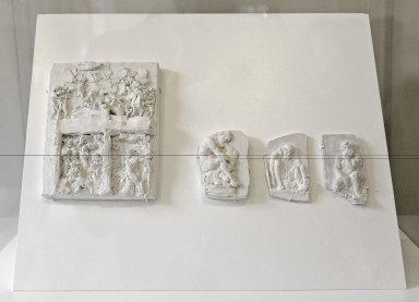 Gates of Hell [Second Maquette]