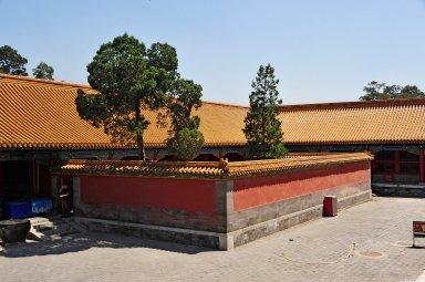 Forbidden City: Imperial Garden