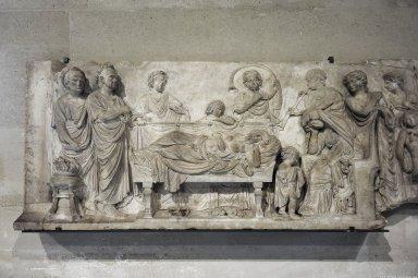 Roman Funeral Ceremony