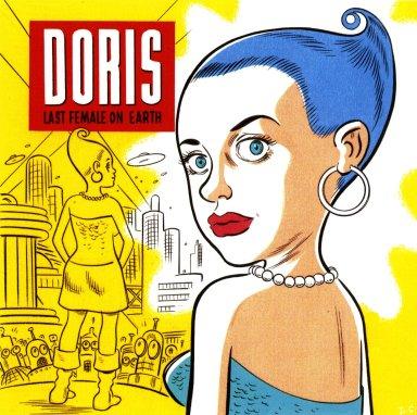 Doris, Last Female on Earth