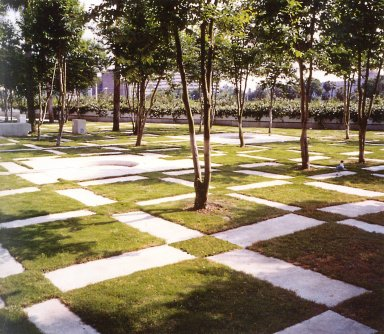 Kiley Garden