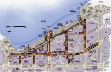 Hangzhou Hubin District Redevelopment