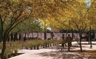 Lewis Avenue Corridor