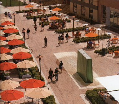 Rochester Institute of Technology: Global Village