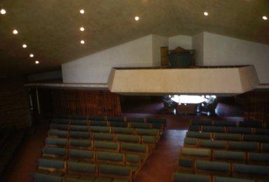Unitarian Meeting House