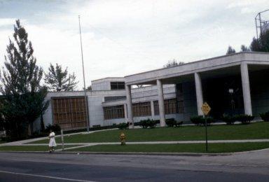 Denver Children's Hospital