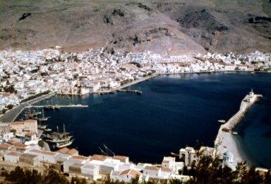 Port of Delphi