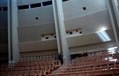 Otaniemi Auditorium
