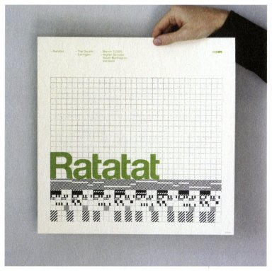 Ratatat Poster