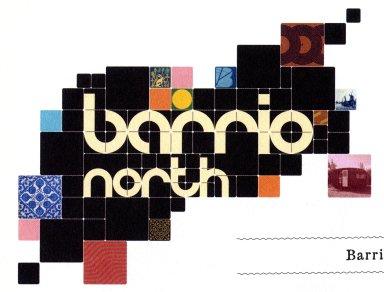 Barrio North Identity