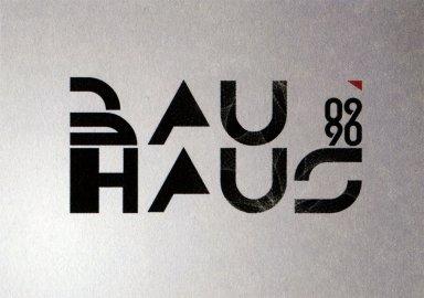 Bauhaus 90th Anniversary Booklet