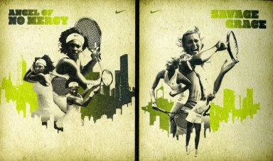 Nike Oz Open