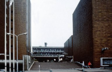 Saitama Prefectural Cultural Center