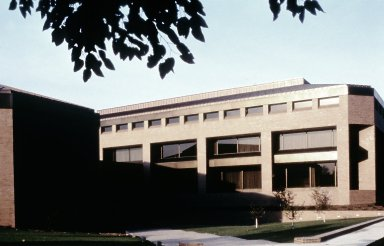 Cleveland State University: Cleveland-Marshall College of Law Library
