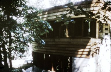 Robert Llewellyn Wright House
