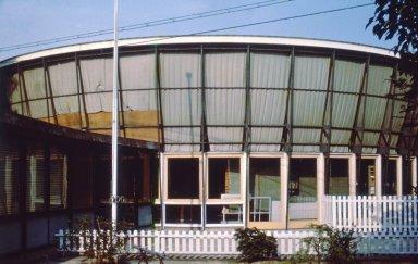 Hiroshima Children's Library