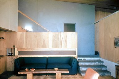 Unidentified House by Breuer